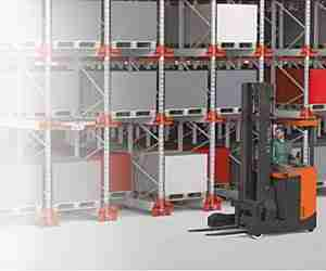 9. Logistics Solutions
