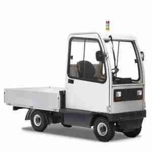 Trasportatore elettrico a pianale PE15