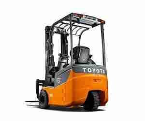 Carrello elevatore Toyota Traigo 24