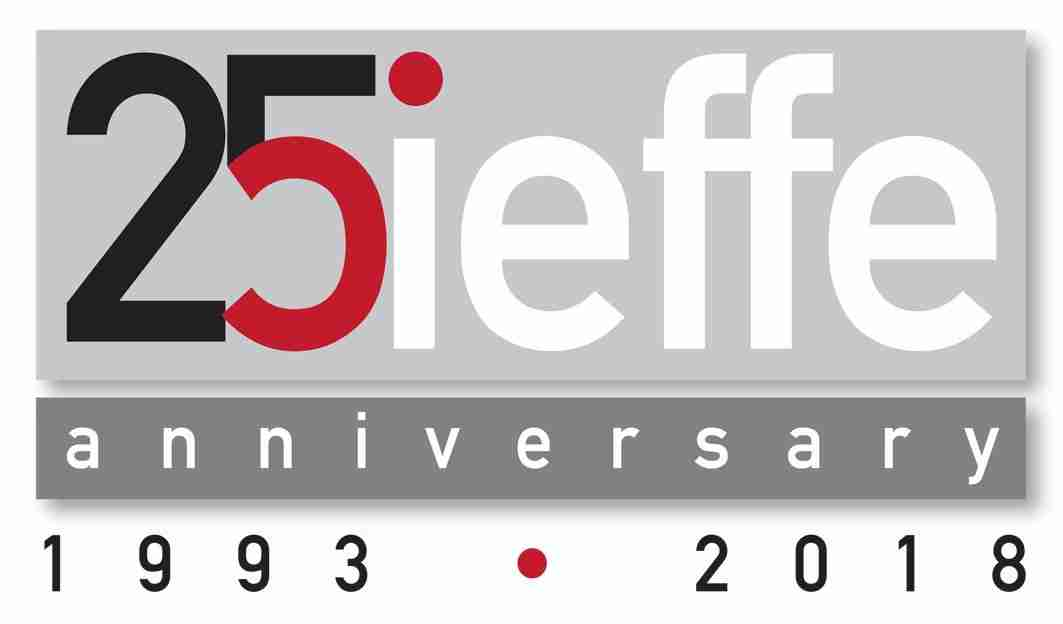 25 anniversario di cieffe